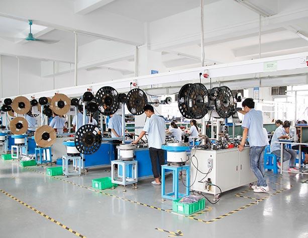 Lianda Precision Products