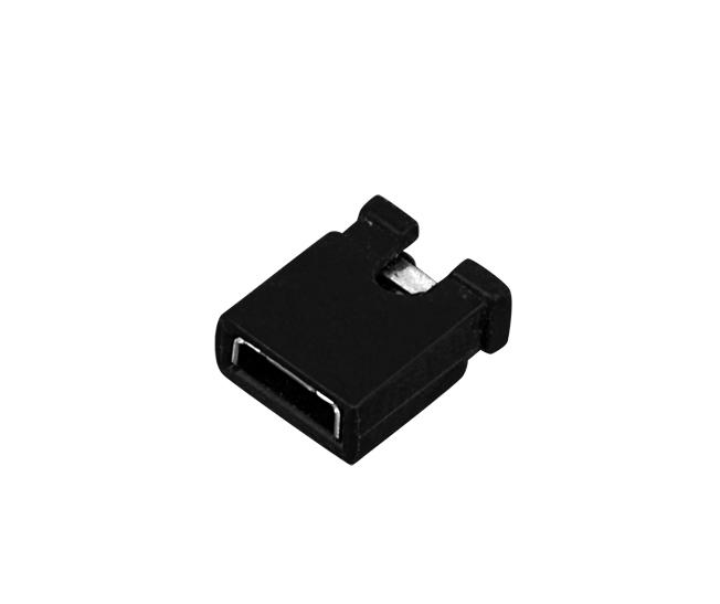 PH2.54mm mini jumper open type jumper wire