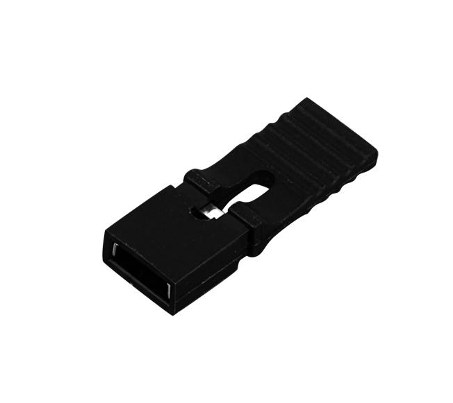 PH2.54mm mini jumper open type long type jumper wire