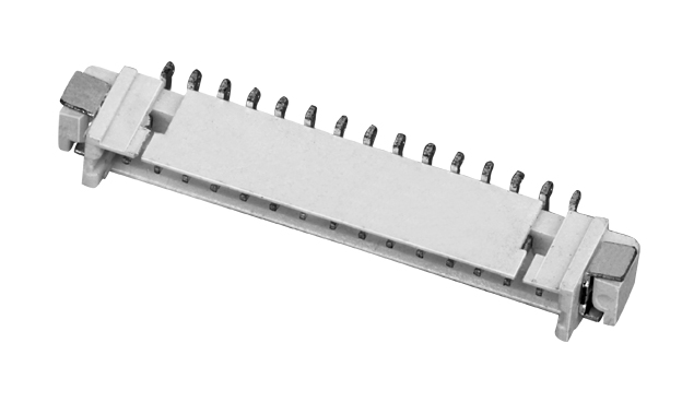 PH1.27mm Wafer, Single Row, Horizontal SMT Type Wafer Connectors