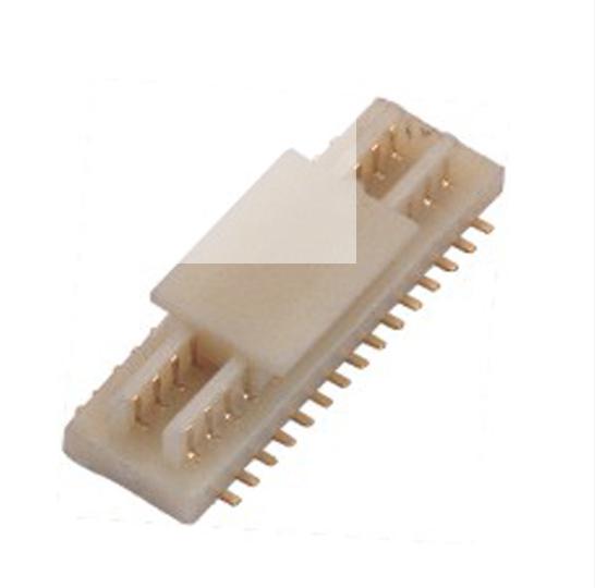 PH0.8mm Board to Board male H=3.0/4.0/4.5 SMT Type