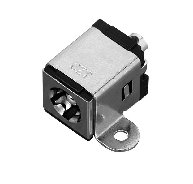 DC JACK H10.0mm SMT type