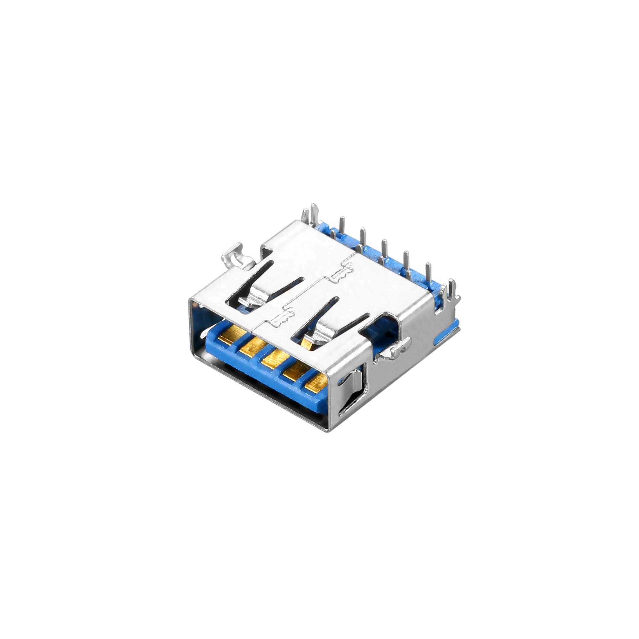 USB 3.0 AF Board type CH=1.4mm
