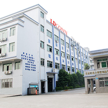 Dongguan Lianda Precision Products Co. Ltd